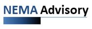 Nema Advisory Logo